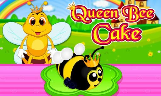 Queen Bee Cooking Game