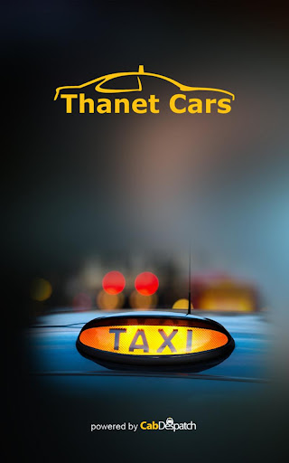 Thanet Cars Taxi Booker