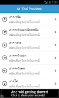 Screenshot of M-Thailand Province