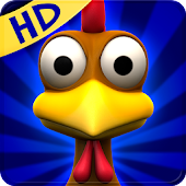 Talky Chip the Chicken HD FREE