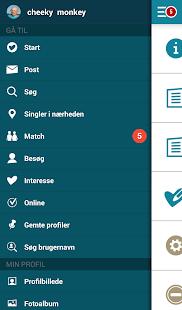 Dating app danmark