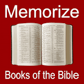 Memorize Bible Books