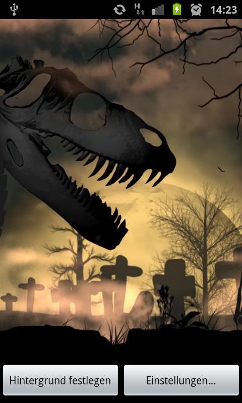 Midnight Scene LITE - screenshot