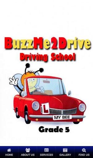 BuzzMe2Drive