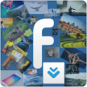 FB Photos Downloader