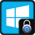 windows8  locker icon