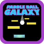 Paddle Ball Galaxy Free