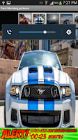 Screenshot of cool Ford car wallpapers