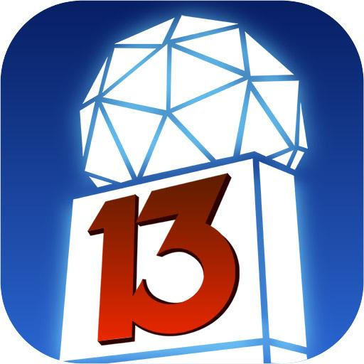 FOX 13 SkyTower Radar 天氣 App LOGO-硬是要APP