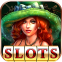Leprechaun Slots Machine Pokie icon