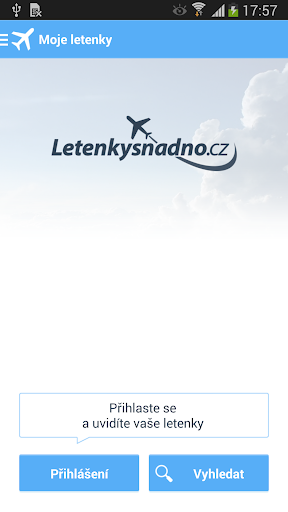 Letenkysnadno.cz - letenky
