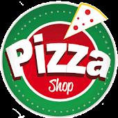 Pizza Shop Demo App