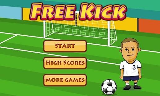 Free Kick Free