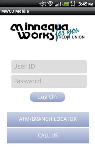 MWCU Mobile Banking