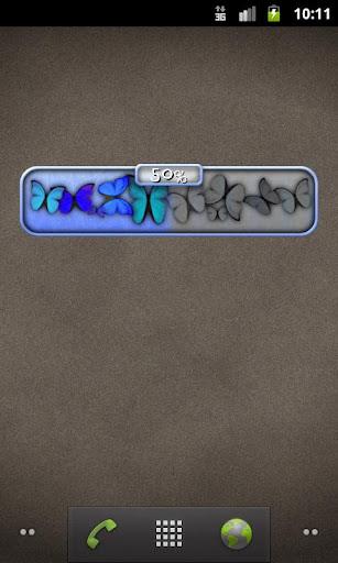 玩工具App|青い蝶バッテリー免費|APP試玩