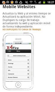 x4Fire- screenshot thumbnail