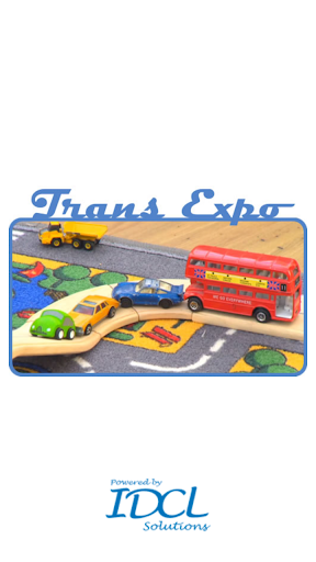 Trans Expo : Learn Transport