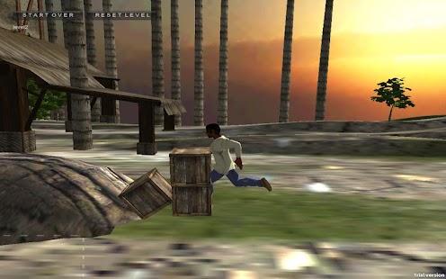 Jumper 3D- screenshot thumbnail