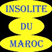 Insolites du Maroc 1