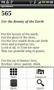 Advent Hymnal PLUS- screenshot thumbnail