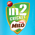 in2CRICKET icon