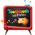 Tooshtoosh Wallpapers logo