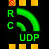UdpRemoteControl