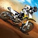 Moto Game:Motocross Racing logo