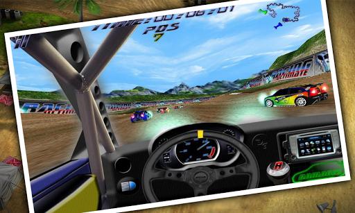 Fast Car Racing Ultimate 3D