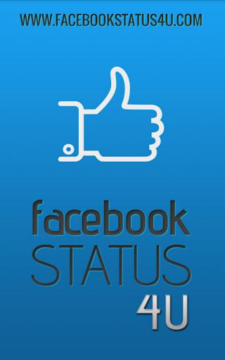 Facebook Status Quotes 4U