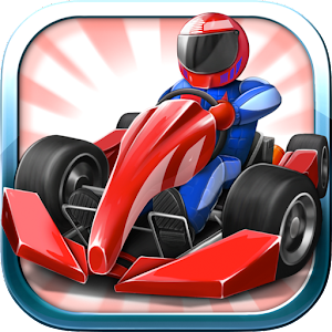 Kart Wars for PC and MAC