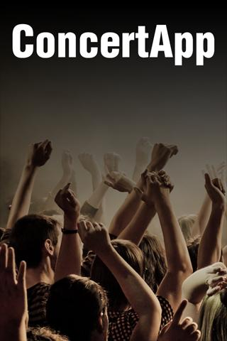 ConcertApp