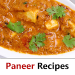 Paneer Recipes Apk