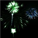 Free Fireworks Live Wallpaper