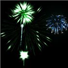 Free Fireworks Live Wallpaper icon