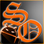 SunstOrange Icon Pack