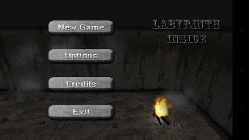 Labyrinth Inside - Terror Lite