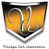 Vintage Car Importers