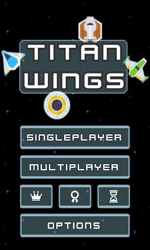Tiny Titan Wings