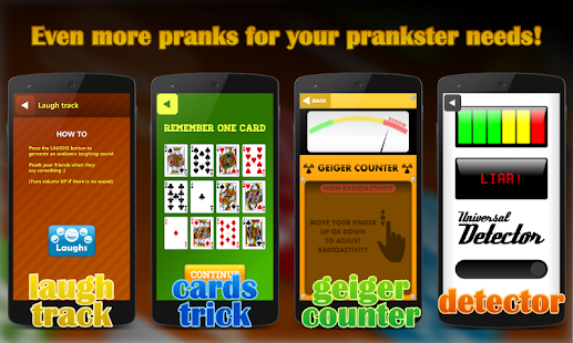 Prank Pack - screenshot thumbnail