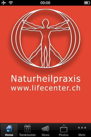 Naturheilpraxis Lifecenter