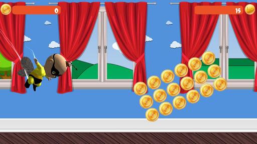 玩免費休閒APP|下載婴儿英雄3D - 超级Babsy儿童 app不用錢|硬是要APP