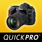 Nikon D7000 by QuickPro