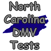 North Carolina DMV Exams