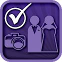 WEDDING PICTURES PLANNER logo