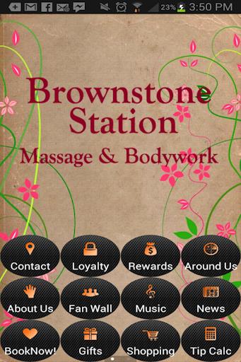 Brownstone Massage