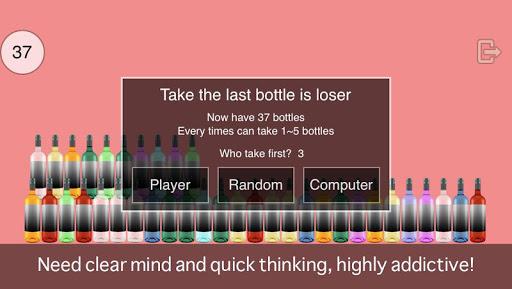 Bottles games