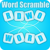 Classic Word Scramble Ultimate