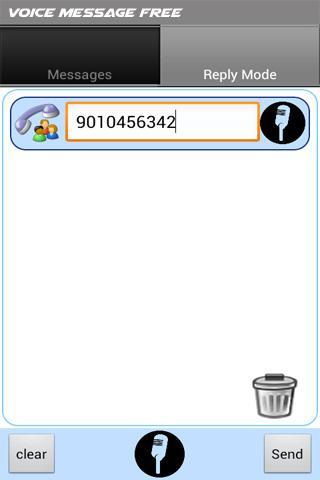 玩免費通訊APP|下載VOICE MESSAGE FREE app不用錢|硬是要APP