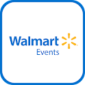 Walmart Events icon